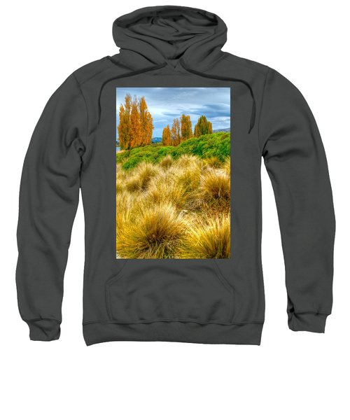 Storm Approaches Sweatshirt
