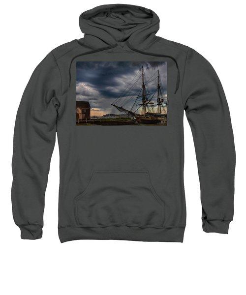 Storm Passing Salem Sweatshirt