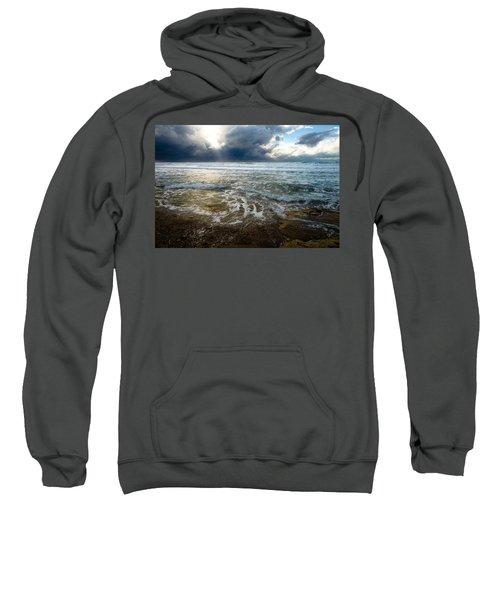 Storm Warning Sweatshirt
