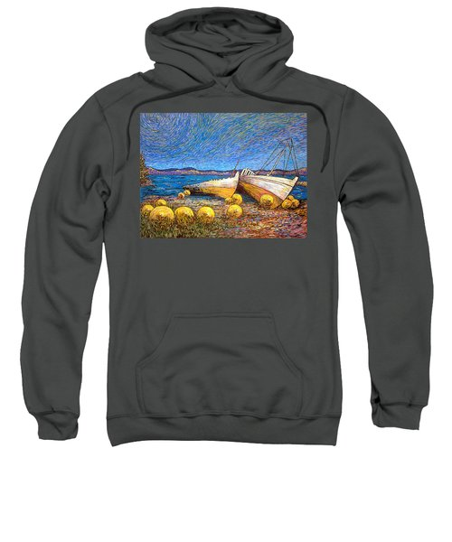 Stranded - Bar Road Sweatshirt