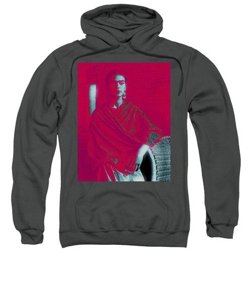 Strange Frida Sweatshirt