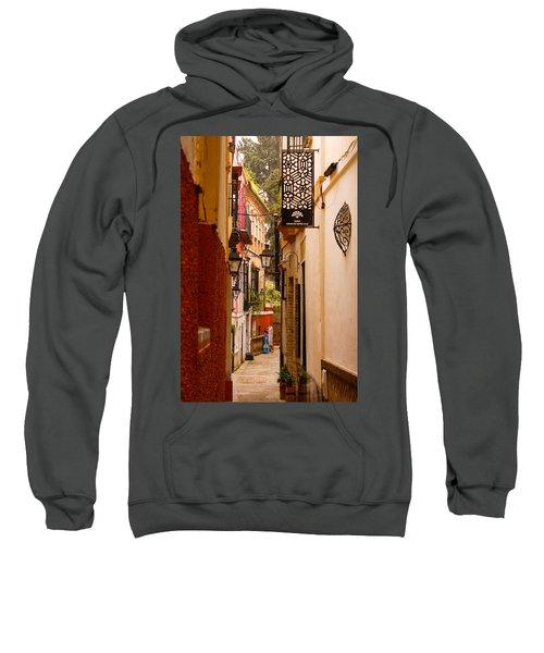 Streets Of Seville  Sweatshirt
