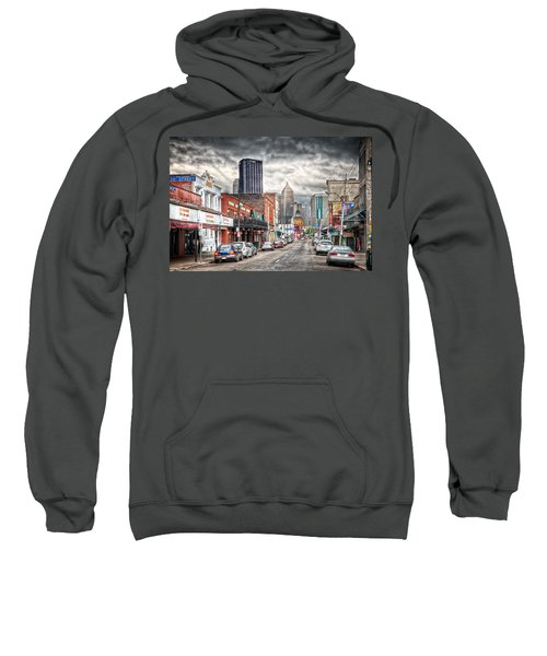 Strip District Pittsburgh Sweatshirt