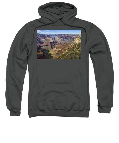 Natures Layer Cake Sweatshirt