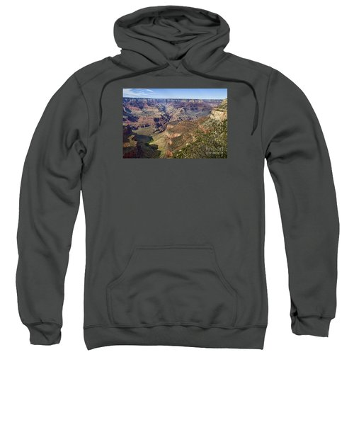 Natures Layer Cake Sweatshirt