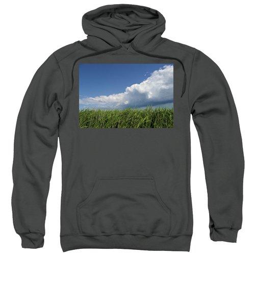 Suffolk Skies Sweatshirt