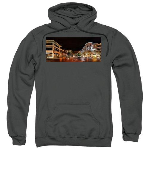 Sugar Land Town Square Sweatshirt