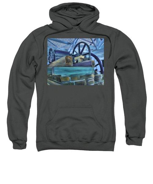 Sugar Mill Gizmo Sweatshirt