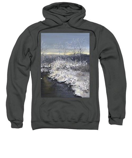 Sugared Sunrise Sweatshirt