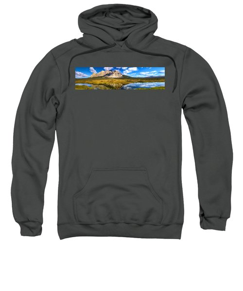 Sukakpak Reflection Sweatshirt