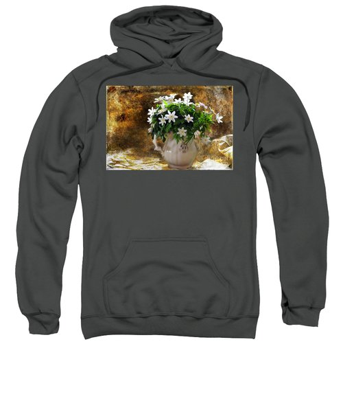 Spring Bouquet Sweatshirt