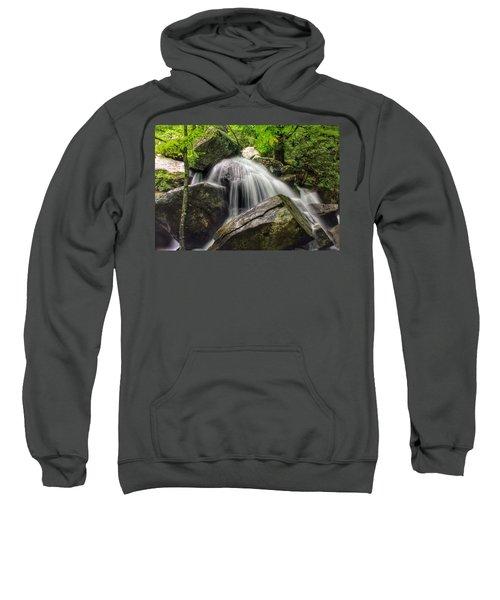 Summer On The Rocks Sweatshirt