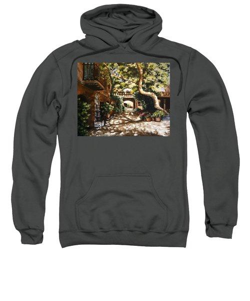 Summer Sun Sweatshirt