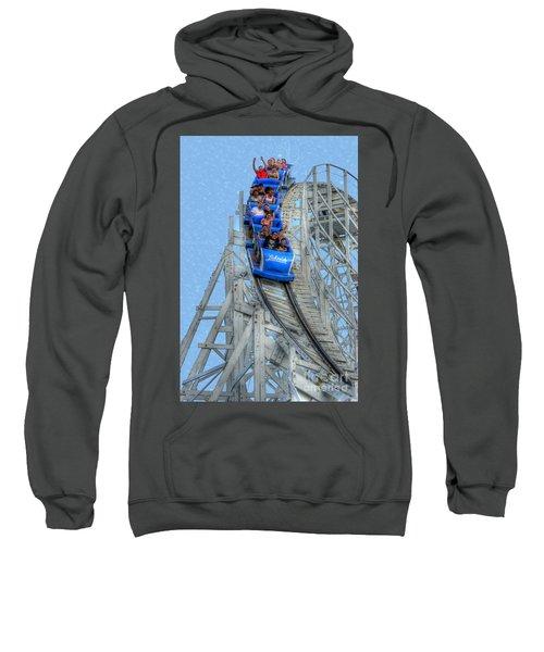 Summer Time Thriller Sweatshirt