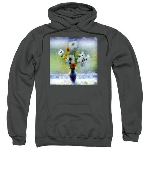 Summerstorm Still Life Sweatshirt