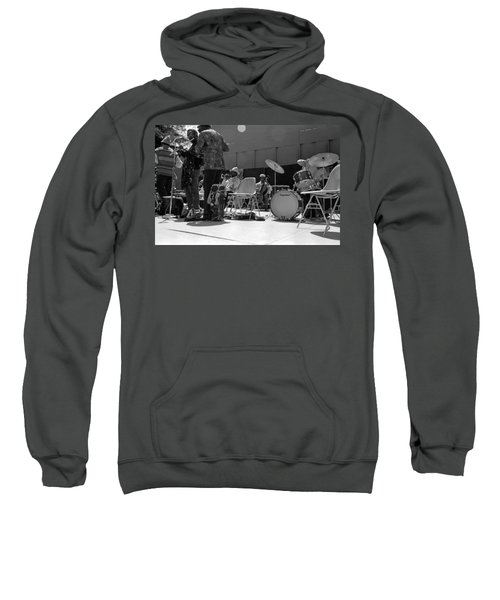 Sun Ra Arkestra Uc Davis Quad 2 Sweatshirt