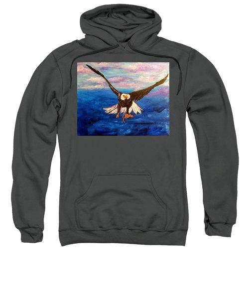 Sunday's Catch Sweatshirt