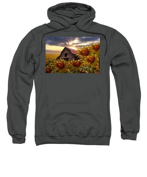 Sunflower Dance Sweatshirt