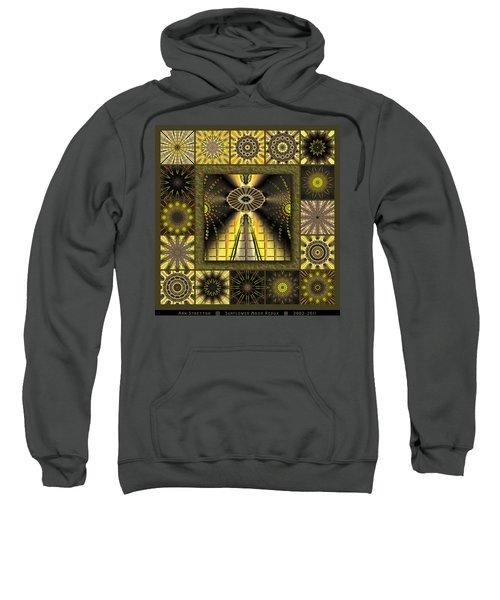 Sunflower Moon Redux Sweatshirt