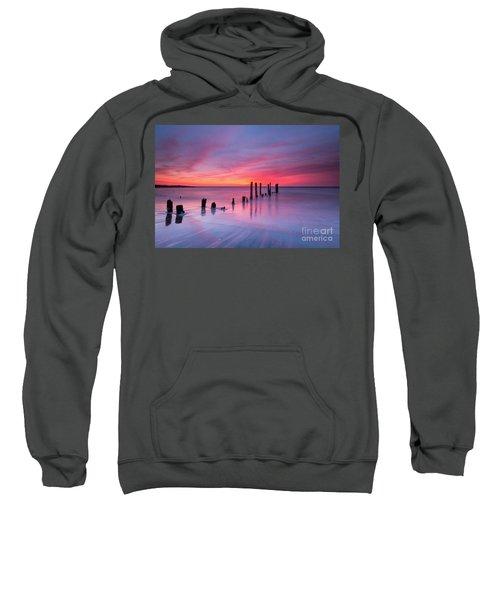 Sunrise At Deal Nj Sweatshirt