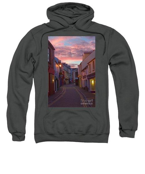 Sunset Street Sweatshirt