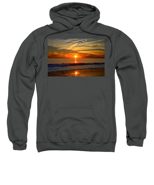 Sunset's Glow  Sweatshirt