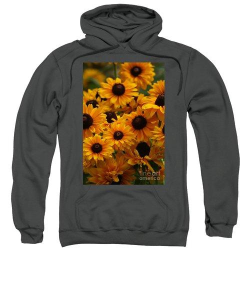 Sunshine On A Stem Sweatshirt