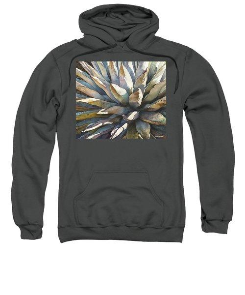 Sunstruck Yucca Sweatshirt