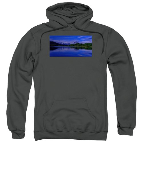 Super Moon Sweatshirt