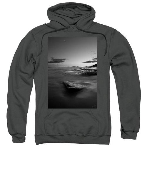 Superior Crescent    Sweatshirt