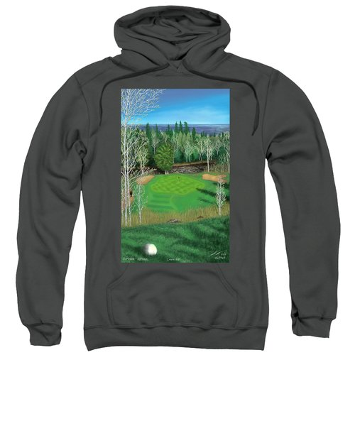 Superior National Golf Canyon 8 Sweatshirt