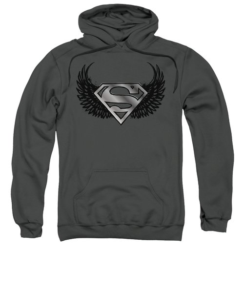 Superman - Dirty Wings Sweatshirt