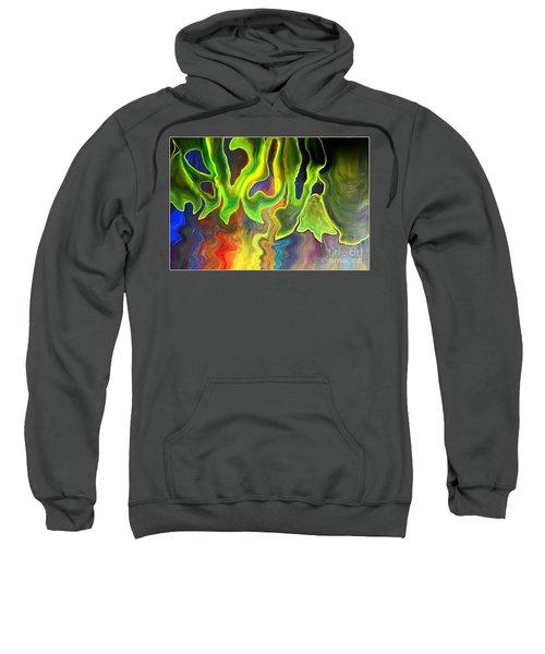 Surreal Impulse.. Sweatshirt