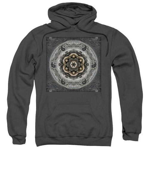 Surrender To The Journey Sweatshirt