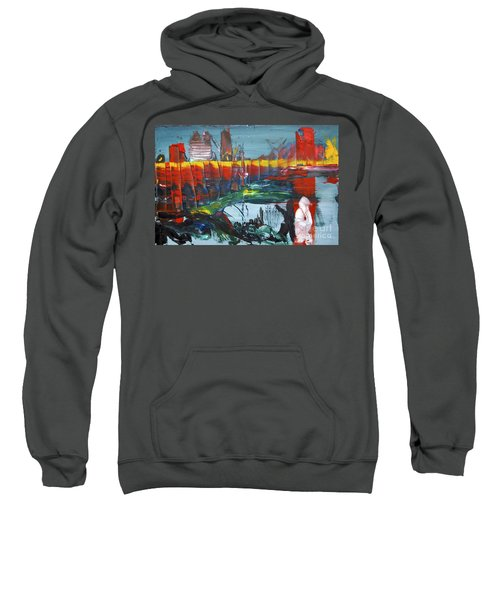 Suzanne's Dream I Sweatshirt
