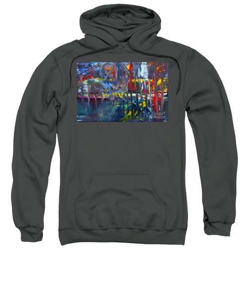 Suzanne's Dream II Sweatshirt