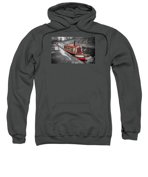 Swallow Canal Boat Sweatshirt