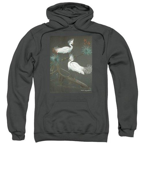 Swampbirds Sweatshirt