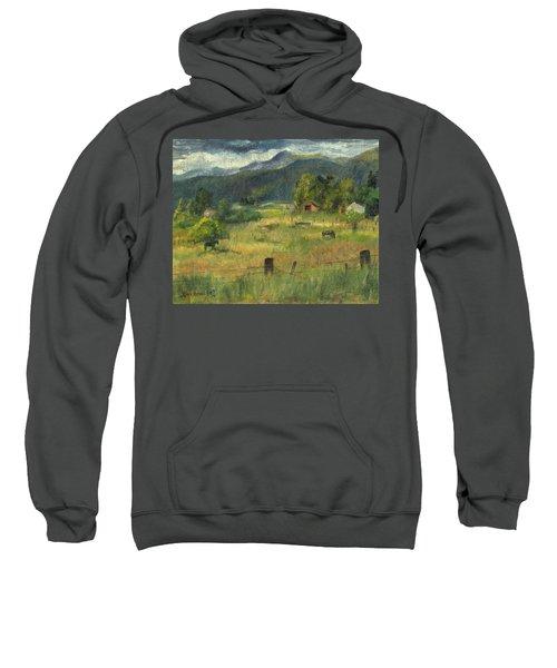 Swan Valley Residents Sweatshirt