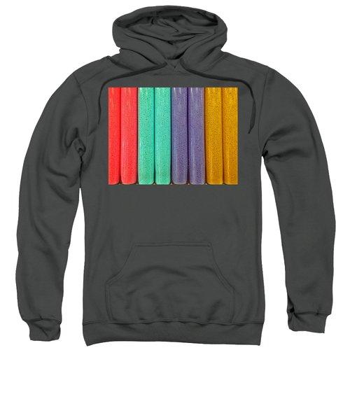 Sweet Colors Sweatshirt