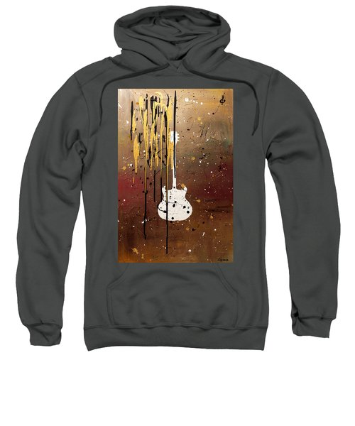 Sweet Emotion Sweatshirt