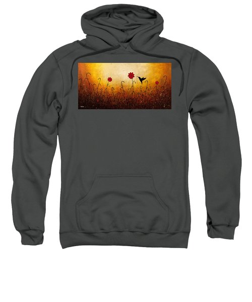 Sweet Inspiration Sweatshirt