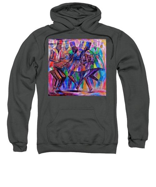 Sweet Rhythms Sweatshirt