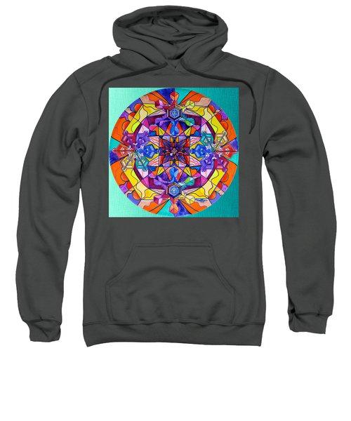 Synchronicity Sweatshirt