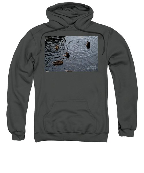 Synchronised Swimming Team Sweatshirt