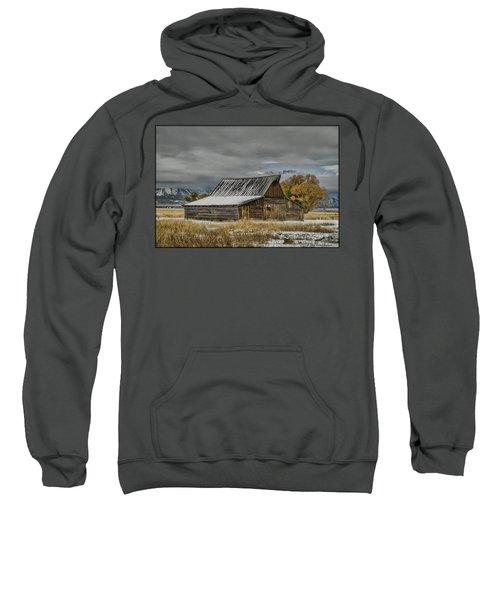 T. A. Moulton's Barn Sweatshirt