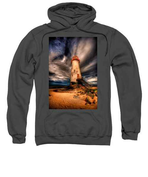 Talacre Lighthouse Sweatshirt