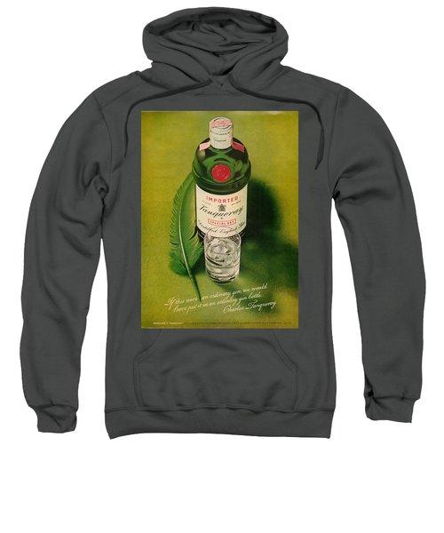 Tanqueray Gin Sweatshirt