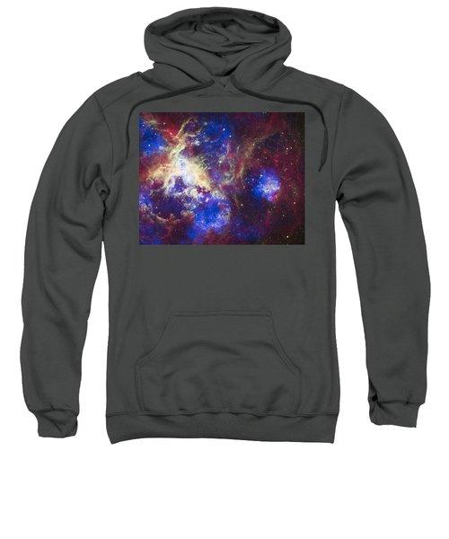 Tarantula Nebula Sweatshirt