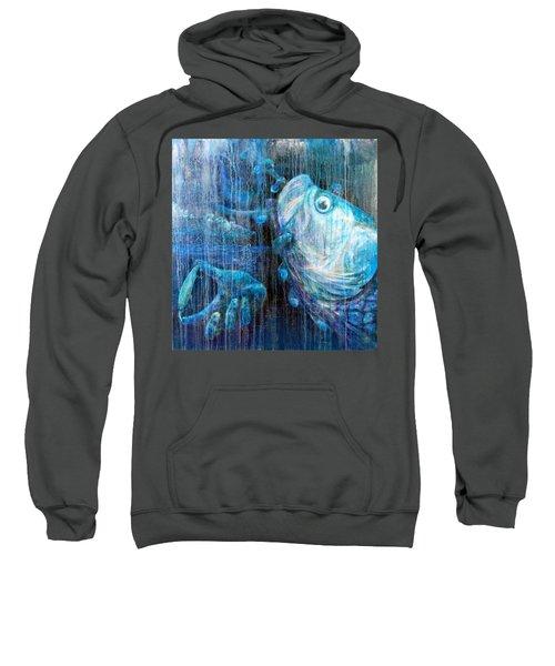 Tarpon Flats Sweatshirt